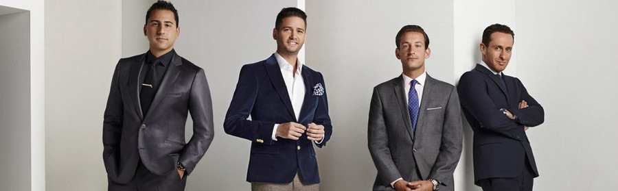 Million Dollar Listing LA Season 7 To Premiere Without Madison Hildebrand