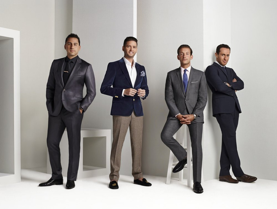 Million Dollar Listing LA - Season 7