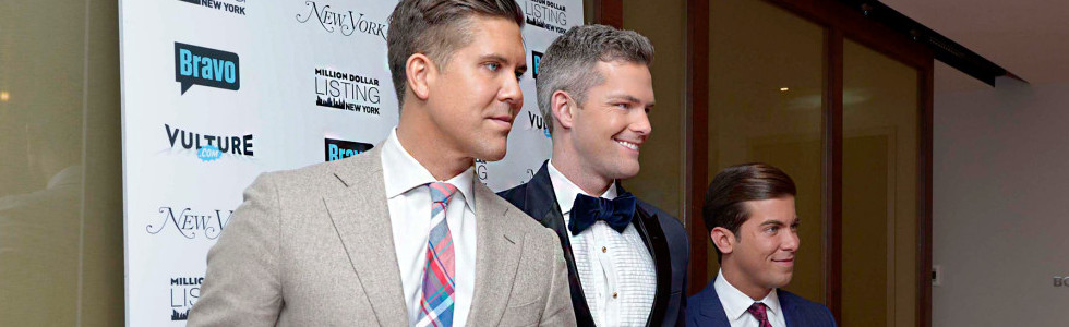 MDLNY Season 4 is Green! PLUS Million Dollar Listing San Francisco Announced!