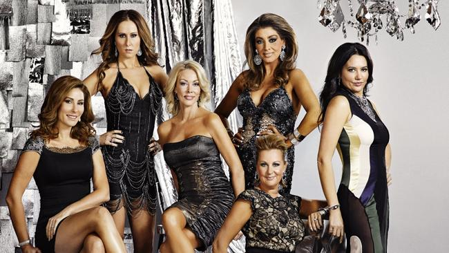 rhom coming to bravo