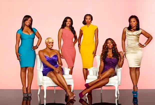 rhoa season 6 cast return for season 7