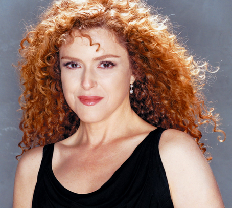 bernadette peters girlfriends guide to divorce