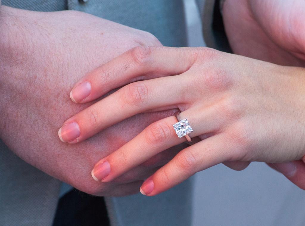 emilia bechrakis engagement ring million dollar listing