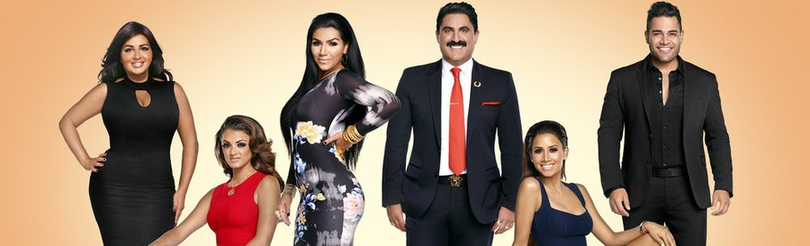 Shahs of Sunset Season 4 Premiere Date, Pics & Preview!
