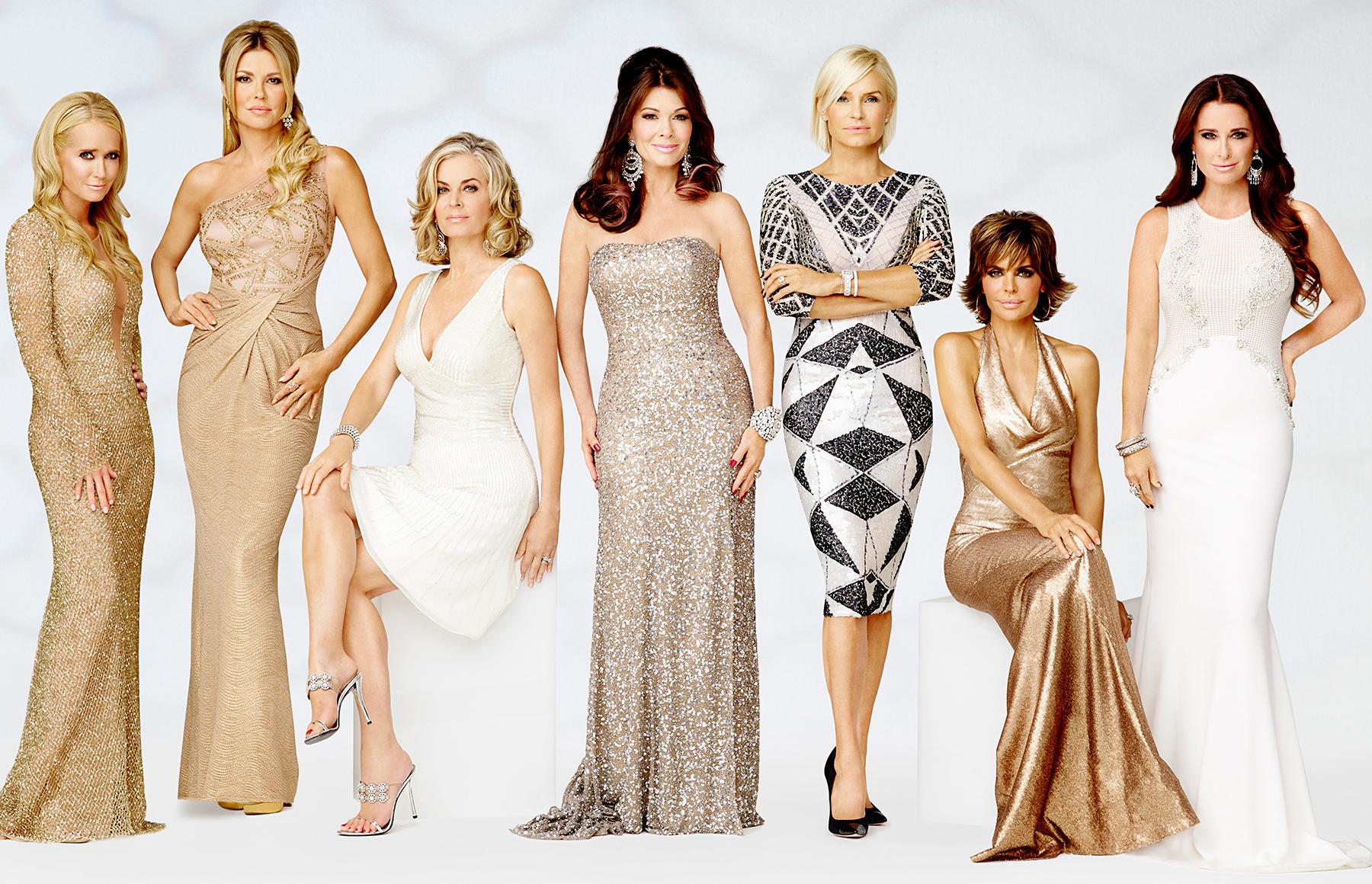 RHOBH-season 5 cast