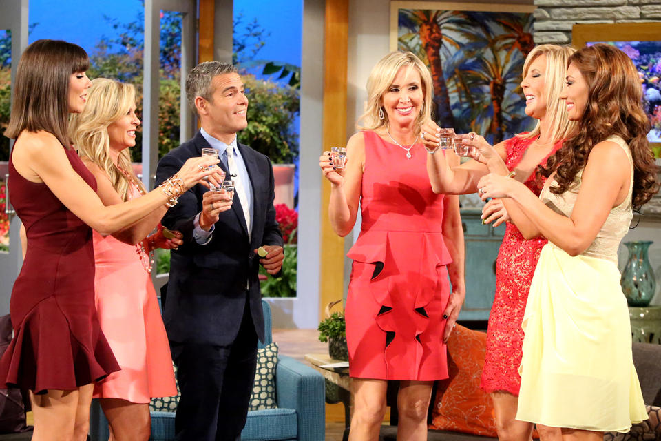 rhoc reunion toast season 10