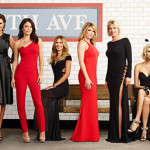 Real Housewives of New York City Season 7 Premiere Date & First Look!