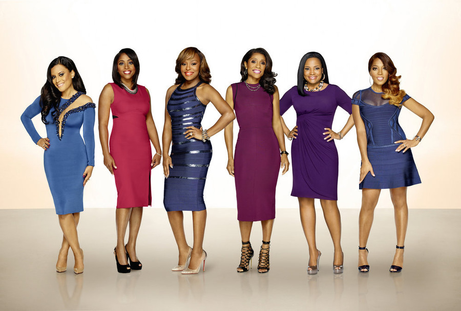 Married to Medicine - Season 3
