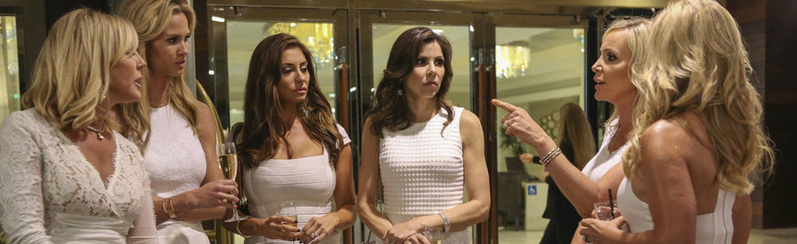 Real Housewives of Orange County Season 10 Premiere Date, First Look, New Wife!
