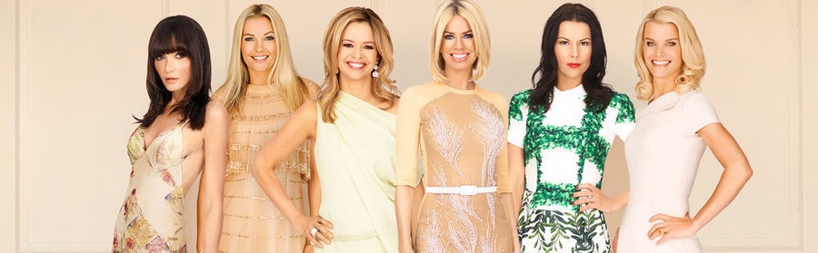 Ladies of London Return with Royalty for Season 2! Premiere Date & First Look!