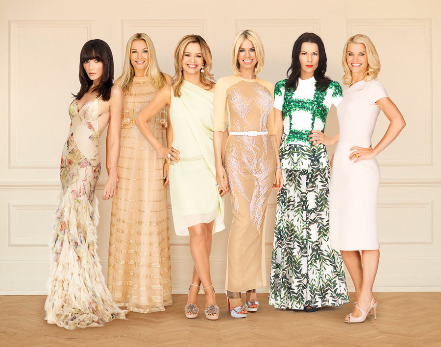 Ladies of London - Season 2