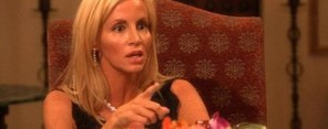 the real housewives of beverly hills camille dinner