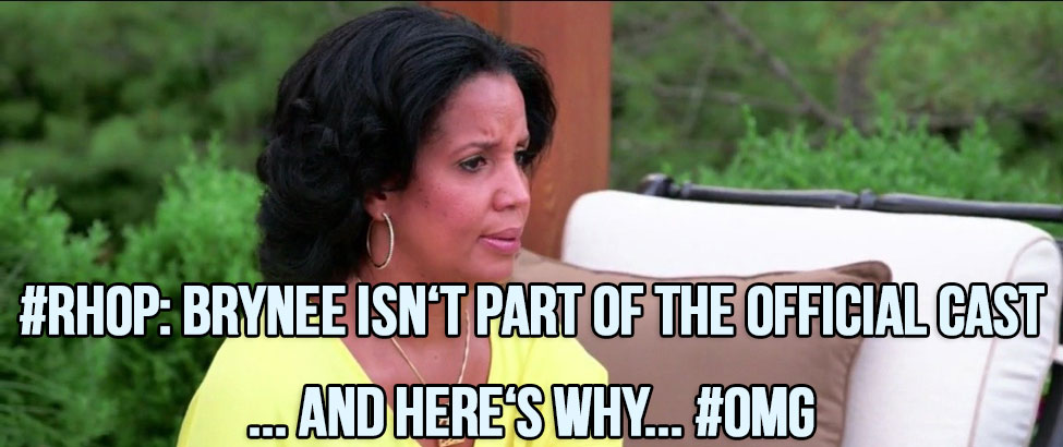 #RHOP EXCLUSIVE: The Curious Case of the Woman in the Yellow Romper