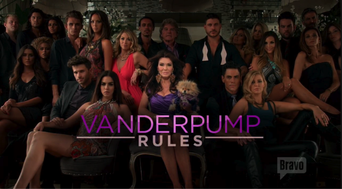 Vanderpump Rules Seasons & Release Dates