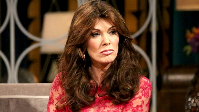 lisa vanderpump thinking