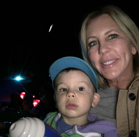 Vicki-Gunvalson-At-Disneyland