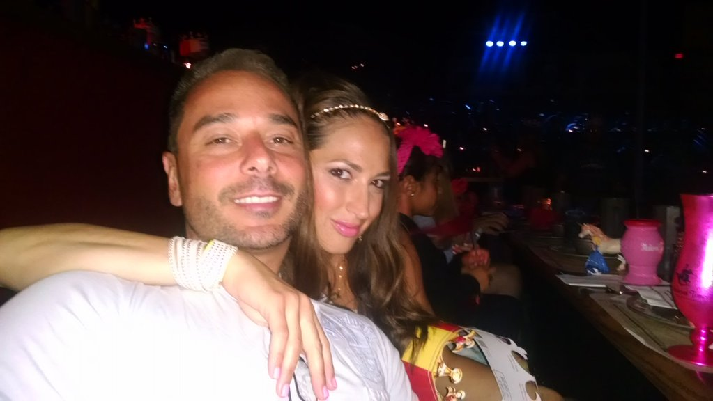 jim and amber marchese