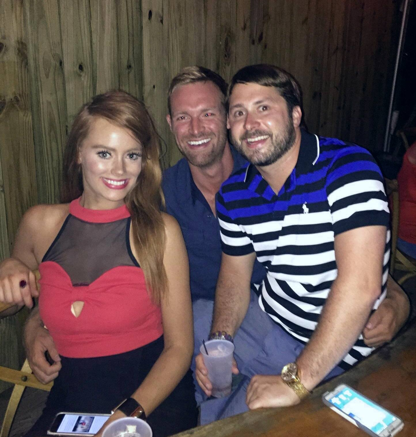 kathryn dennis and aaron jones