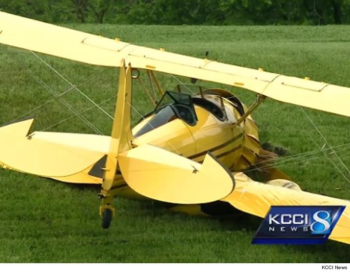 kcci news 8 adam kenworthy plane crash