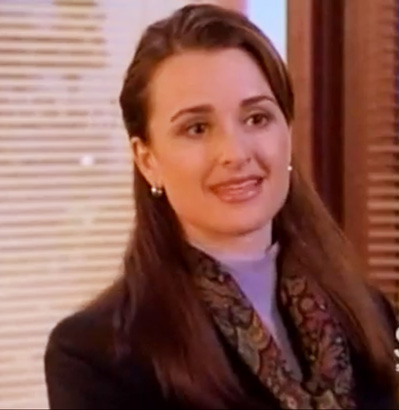 kyle richards on beverly hills 90210