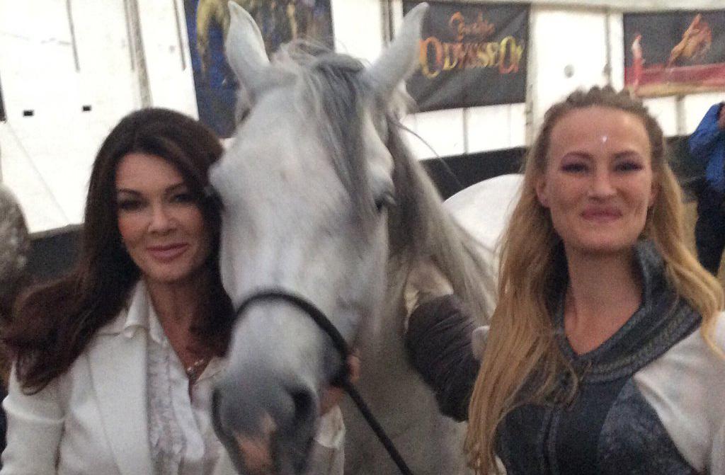 lisa-vanderpump-horse