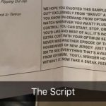 Secret Real Housewives of New Jersey Script Leaked!