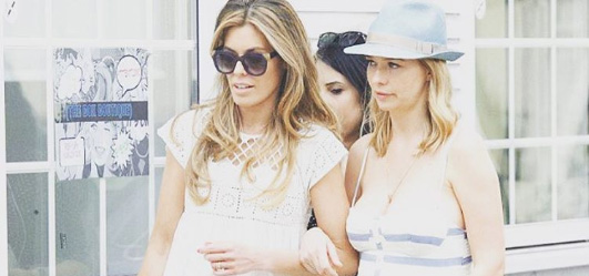 sophie-stanbury-and-marissa-hermer-filming