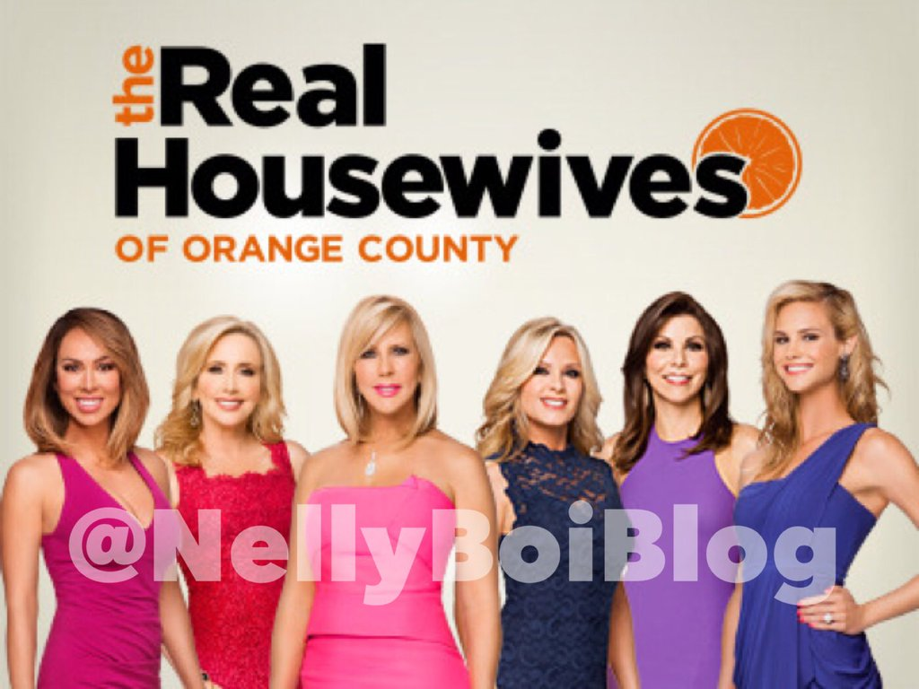 the real housewives of orange county new cast picture