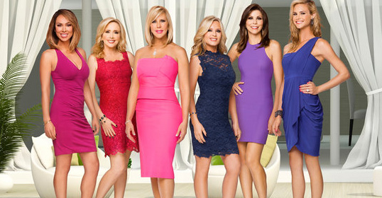 [VIDEO] The Real Housewives Of Orange County Season 11 Trailer Is Here!