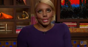 NeNe-Leakes-Nose-Job-Picture