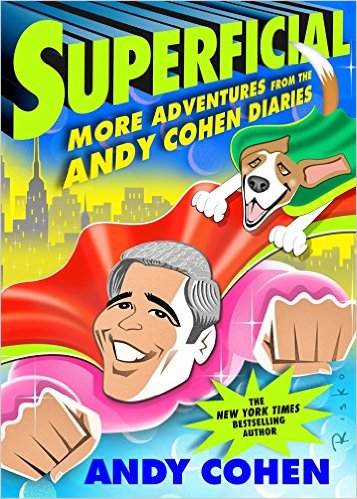 andy cohen diaries 2