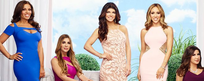 The Real Housewives Of New Jersey Seasons & Release Dates