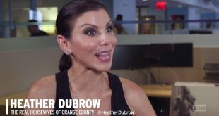 Heather Dubrow Talks About Her New Mansion