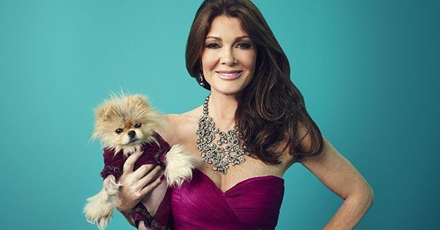 Lisa Vanderpump Humane Society