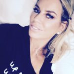 caroline stanbury just waking up