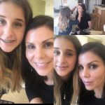 heather dubrow makeup
