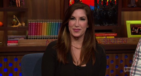 Jacqueline laurita teresa giudice doesn 39 t understand what for Where do the real housewives of new jersey live