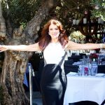lisa vanderpump welcomes you to pump restaurant