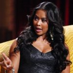"THE REAL HOUSEWIVES OF ATLANTA -- ""Season 2 Reunion"" -- Pictured: Lisa Wu Hartwell -- Bravo Photo: Wilford Harewood"