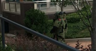 phaedra parks bomb threat