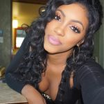 porsha williams selfie