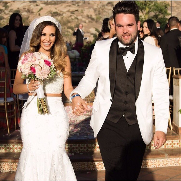 scheana and mike shay wedding