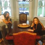 siggy flicker and dolores catania