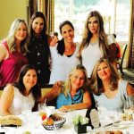siggy flicker at the alpine country club