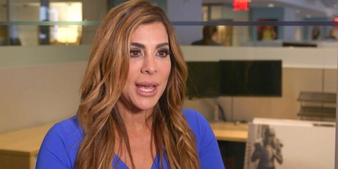 Siggy Flicker Going Bankrupt Is Sexy