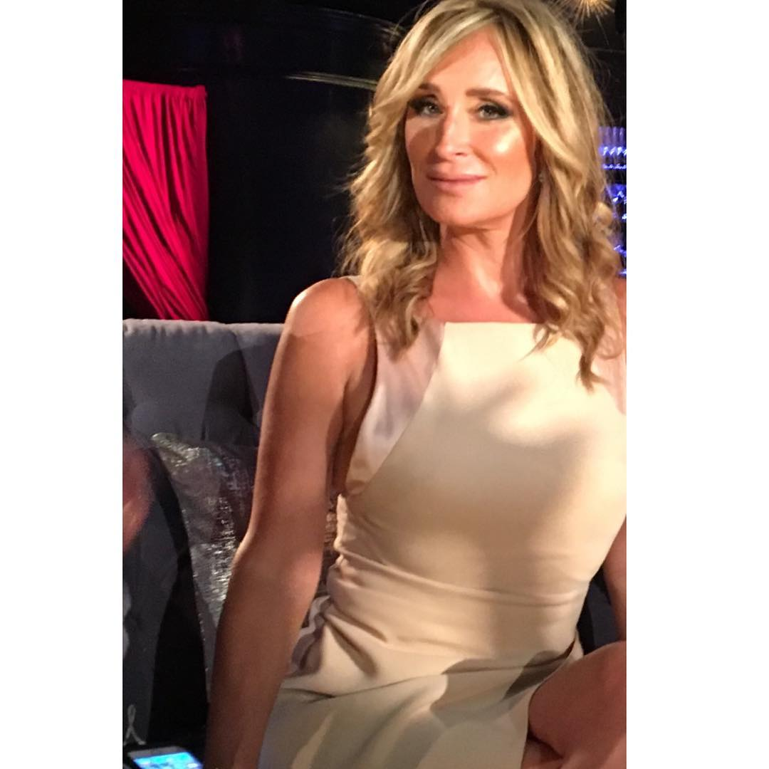 sonja morgan rhony season 8 reunion dress
