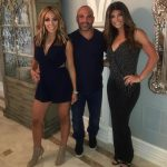 teresa giudice with melissa and joe gorga