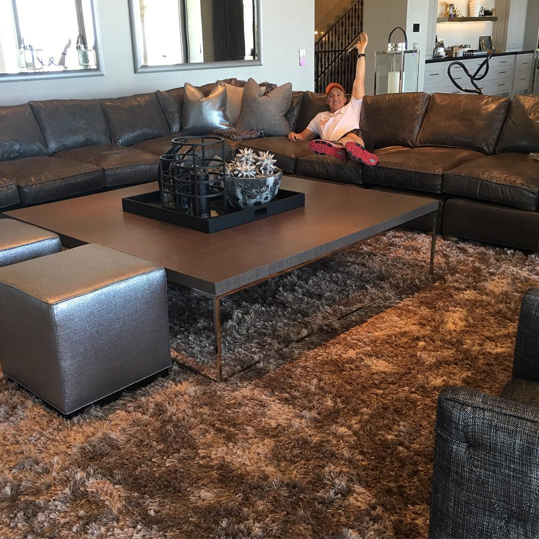 all the pictures we have so far of heather dubrow s new mansion