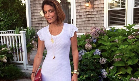 Bethenny Frankel says things are going to get crazy in miami