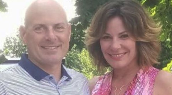 LuAnn De Lesseps: I Don't Care If Tom Cheated. We're Getting Married!